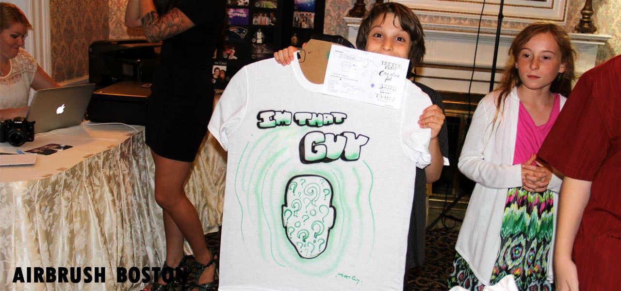 im-that-guy-tee-shirt
