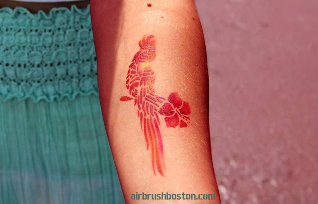 airbrush-bird-tattoo