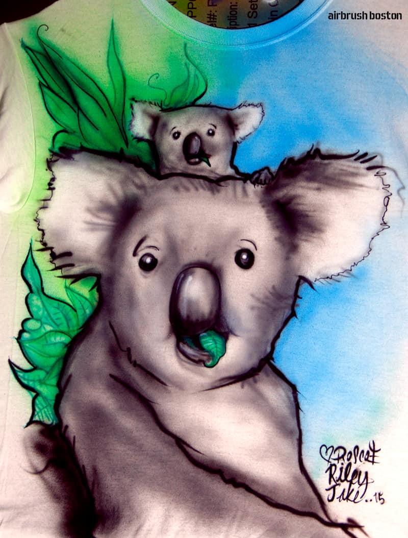 koala-shirt