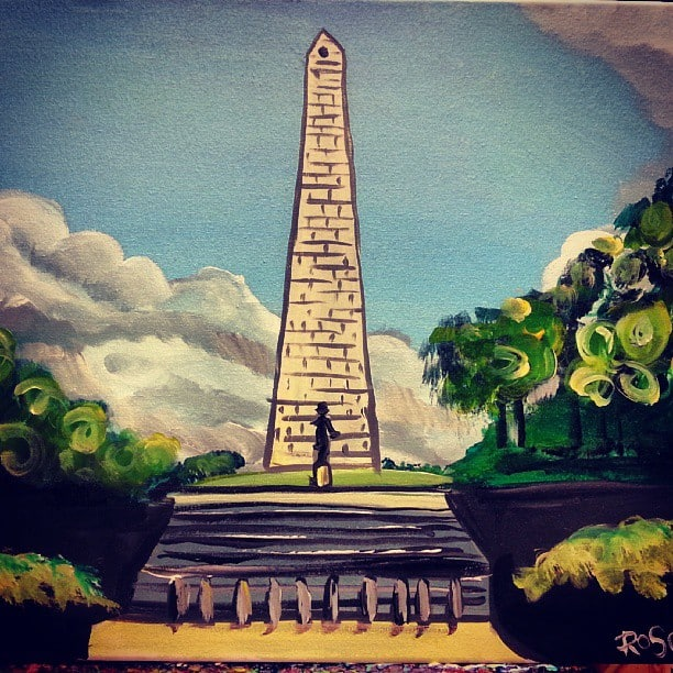 bunker-hill-painting