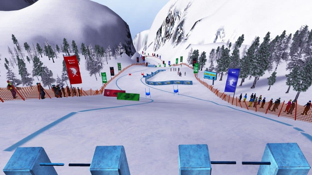 virtual-reality-skiing